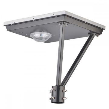 25W Solar Panels Outdoor Led Street Lights
