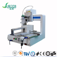 One of Hottest for Resin Dispensing Machine 4 Axis Desktop Epoxy Resin Glue Machine supply to France Supplier