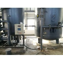 Gas Nitrogen Generator Gamma Gas Generation Equipment
