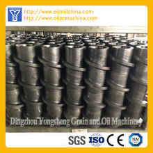 Oil press machine spare part