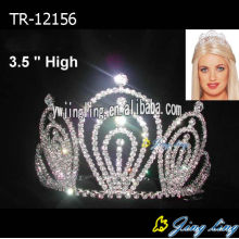Wholesale Beauty Queen Crowns