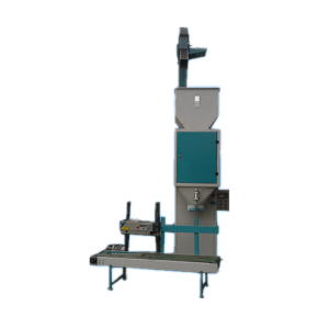 powder flour bagging packing scale system