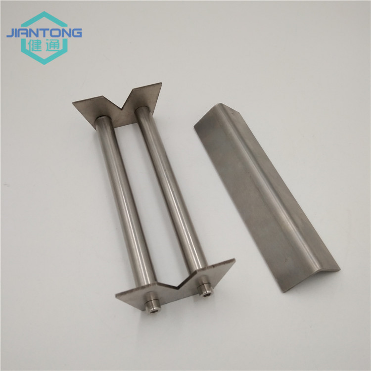 sheet metal precious laser cutting service