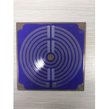 Purchasing for Induction Heating Plate Long life span electric thick film heater export to Costa Rica Manufacturers