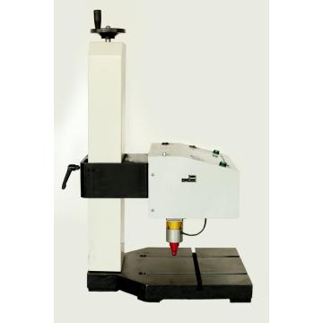 Column Table Dot Peen Marking Machine