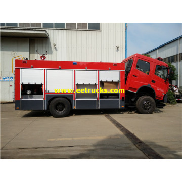 8cbm SINOTRUK New Fire Fighting Trucks