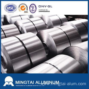 3003 aluminum coils for roof panel in Turkey