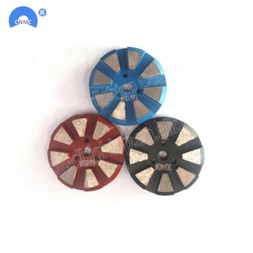 perp master diamond floor grinding disc for concrete