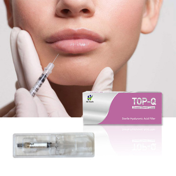 Factory Price Hyaluronic Acid Injection Derm Line 2cc Derm Filler for Hyaluronic Pen