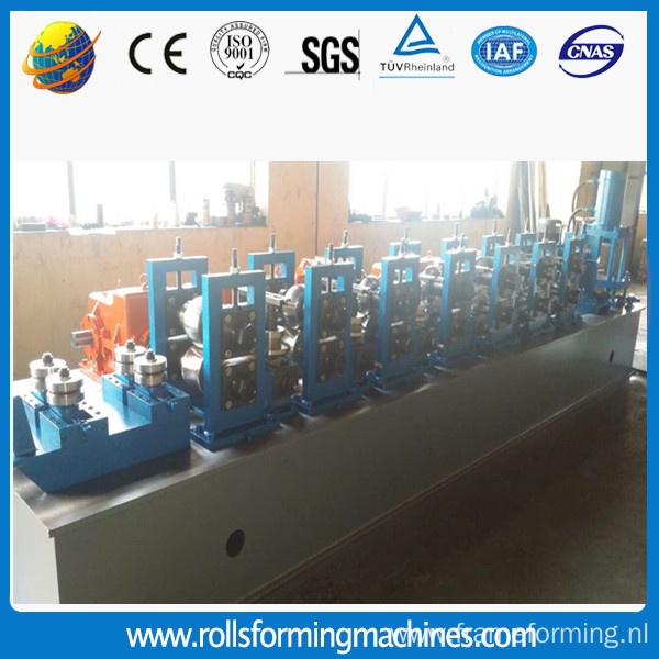 Sleet Bolt Roll Fomring Machine
