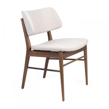 Wood Dining Chair Nissa chair from Porada