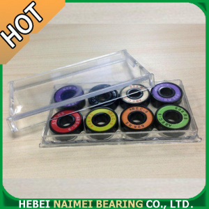 608 skateboard Bearings Anti-rust