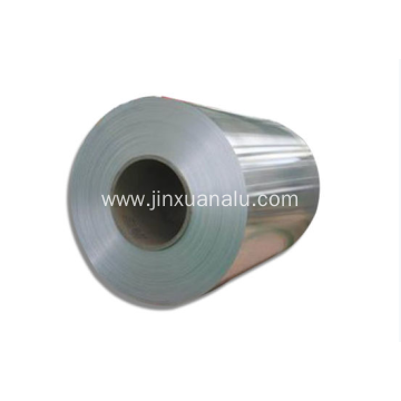 Hot Rolled Cladding Aluminum Coil