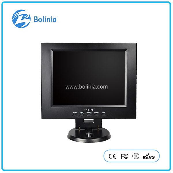 12 Inch Tft Monitor