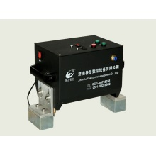 Portable structure pneumatic marking machine