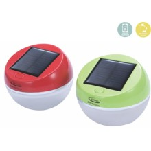 Apple Solar LED Lantern