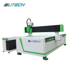 China for Cnc Router With Ccd cnc router machine for aluminum with CCD supply to Costa Rica Exporter
