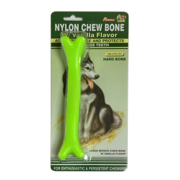 Good Quality for Nylon Dog Chew Toy Large Hard Nylon Dog Chew Toy with Vanilla Scent export to Netherlands Exporter