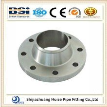 China for Welding Neck Flange forging raised face weld neck flange export to Brunei Darussalam Suppliers