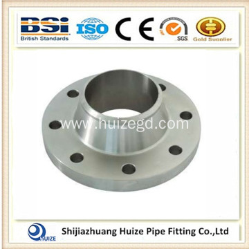 forging raised face weld neck flange