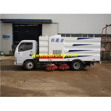 Dongfeng 5000 Litres Vacuum Sweeper Trucks