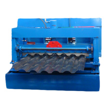 factory  roof iron tile press machine for sale