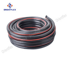 China supplier OEM for PVC Gas Hose For House Light heat resistant air conveying gas pipe orange export to Poland Factory