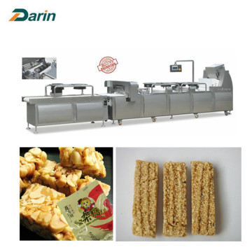Rectangular Nuts Bar Rolling Cutting Machine