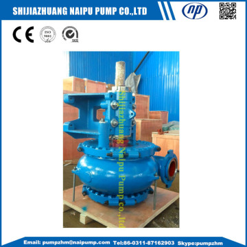 Factory directly provide for Sand Pump Mineral processing gravel dredging slurry pumps supply to Spain Importers