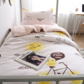 beautiful bedding cover set