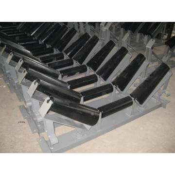 Idler Conveyor Steel Tapered