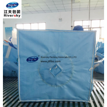 Big Bulk bags for aluminium oxide