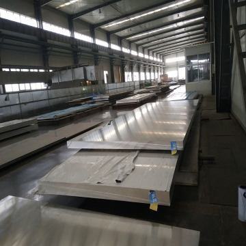 Best Quality for Aluminum Sheets 1000 Series Cost Price 1070 Aluminum Sheet supply to Marshall Islands Factories