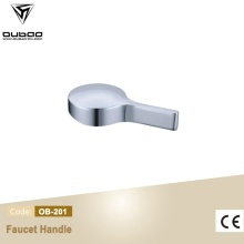 Universal Shower Replacement Parts Zinc Alloy Faucet Handle