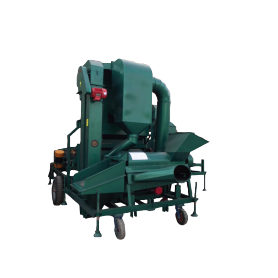 Seed cleaner machine with Maize thresher