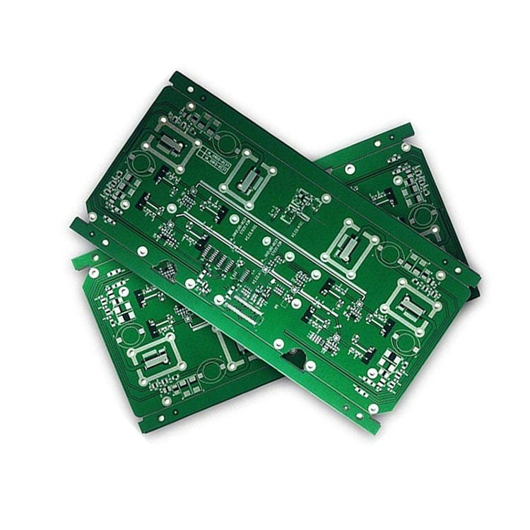 Radio Frequency Printed Ccircuit Board