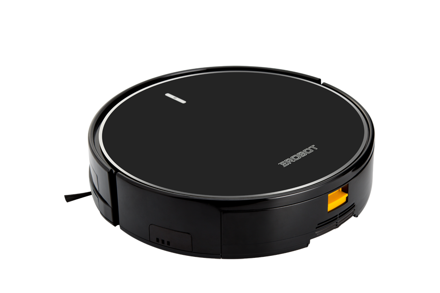 Smart phone wifi app control robot vacuum cleaner