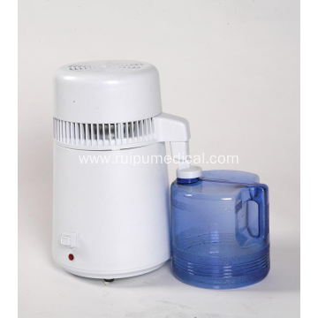 Hospital Home Medical Distilled Water Making Machine Price