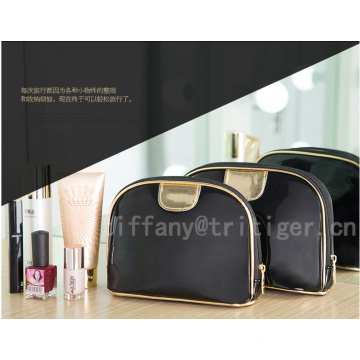New high quality Korea style PU cosmetic bag