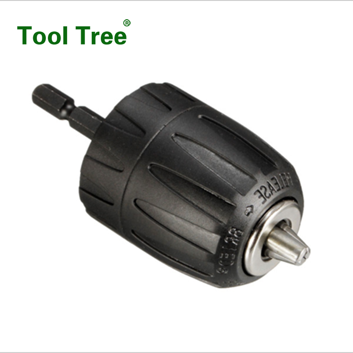 10mm Keyless Drill Chuck