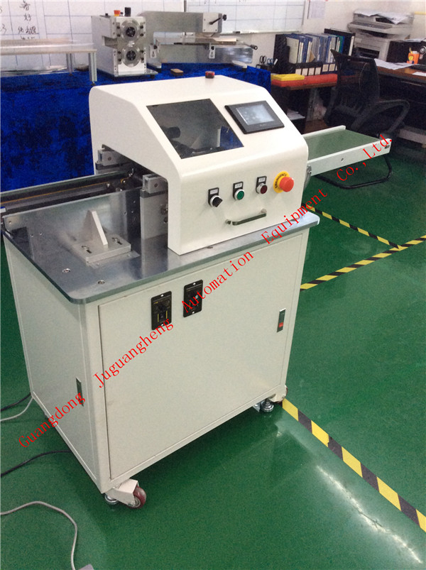 Functional JGH-205 PCB cutting machine (14)