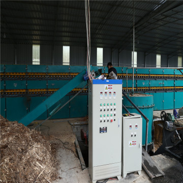 Roller Veneer Dryer Veneer Drying Line