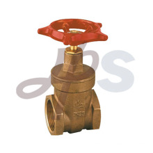 Casging Bronze 200WOG gate valves