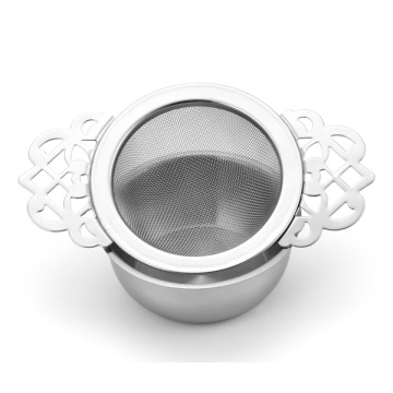 Stainless Steel Cup Shaped Tea Infuser