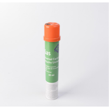 65ML Butane Gas Refill Bottle