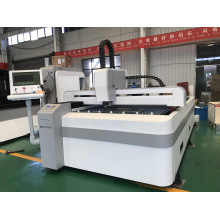 Customized for Desktop Laser Cutter Fiber Laser Cutting Machine For Carbon Steel 500W supply to Nigeria Importers