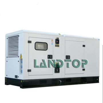 New Type 250KVA Diesel Generator with Engine Perkins