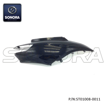 LONGJIA Spare part LJ50QT-3L Right Side cover (P/N:ST01008-0011) Top Quality