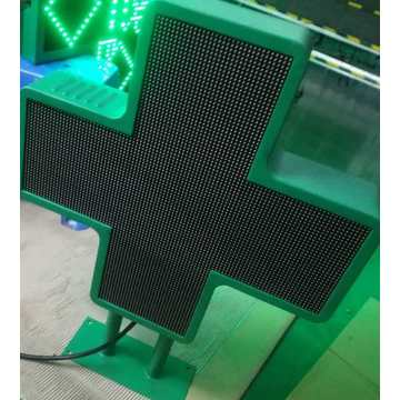 P8 Cross LED Display Billboard
