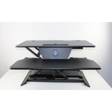 Electric Standing Desk Converter